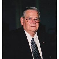 Bobby Ray Patton