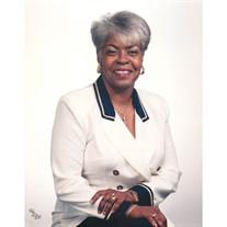 Claudia L. Bartley McGraw