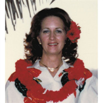 Brenda Sellers Wilbanks
