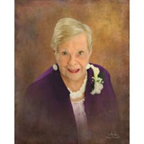 Audrey C. Long