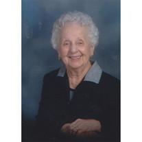 Ann T DeLoach