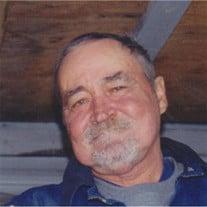 Walter Donald Morris