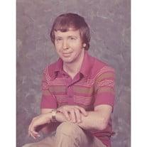 Donald Grady Chapman, Sr.