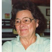 Evelyn Brunson Shipes