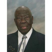 Rev. Thomas Joseph Greene