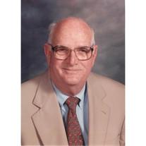 Roger M. Kennedy