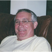 James Patrick (Pat) Barbee, Sr.