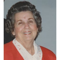 Althea Dasher