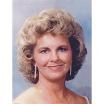 Janet Sharpe Jones