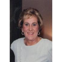 Mary Lee VanderGaag