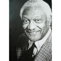 Rev. Lloyd Eugene Dees