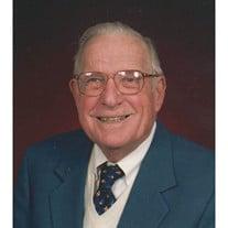 John Christian Ursprung, Jr.