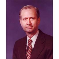 Herbert Sherman Burling, Jr.