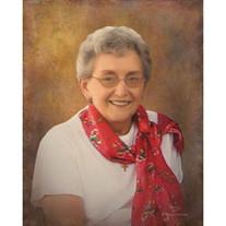Marie Amelia Sinclair Holtz