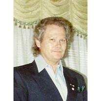 Tommy Henry Porter