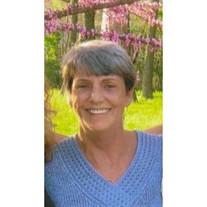 Frances Lucinda VanBrackle Brunson