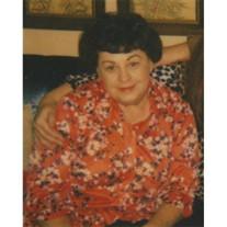 Katherine Marie Cushing