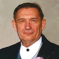 Frederick A. Ruszala