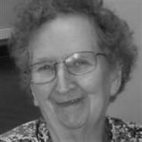 Lorraine Lauritsen Wohlert