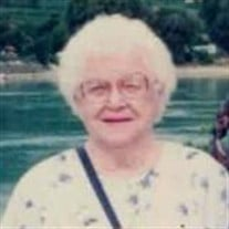 Doris Ruszczyk
