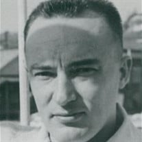John Maurice Herndon
