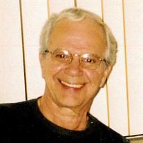Gabriel DeGregorio, Sr.