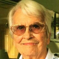 Mrs. Letha S. Palmer