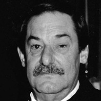 Clyde Naquin Jr.