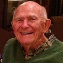 """Robert L. """"Bob"""" Adams"""