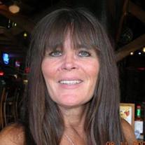 Mrs. Cheryl Aylward