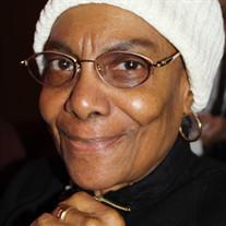 Barbara Jean Wooten