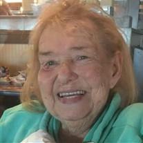 Barbara Lee Gardner