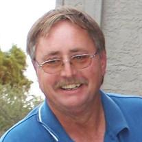 William  Walter  Anderson JR.