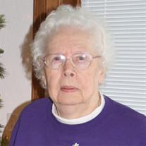Fern L. Halstead