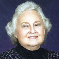 Peggy Goode