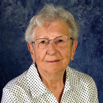 Mary Ann Erckenbrack