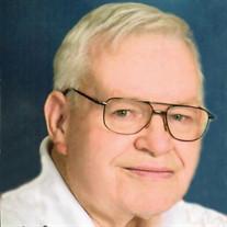 """William """"Bill""""  H. """"Harold"""" Carter"""