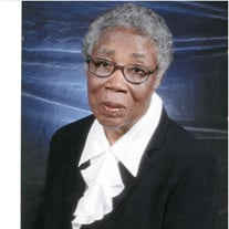 Mrs. Bessie Franklin