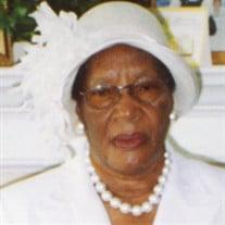Mrs. Ida B. Harrison