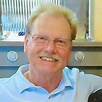 Barry  R. Niles