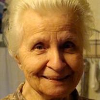 Mrs.  Janet  F. Zimzores