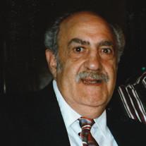 Peter Frank Marsiglia