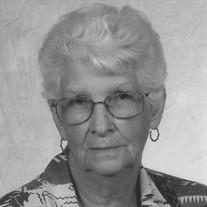 Sally B.  Harrington