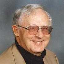 James F. Goetz