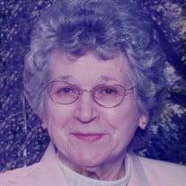 M. Jeanette George