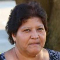 Rosa Linda Gaitan