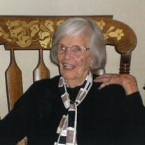 Josephine Matilda Elofson