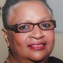 Mrs. Peggy  R. Curette Edwards