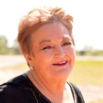 Rebecca Unger Evans
