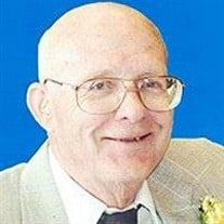 Robert 'Bob' Gustav Nelson